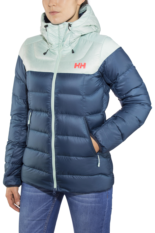 bee67821c Helly Hansen Vanir Glacier Down Jacket Women dark teal